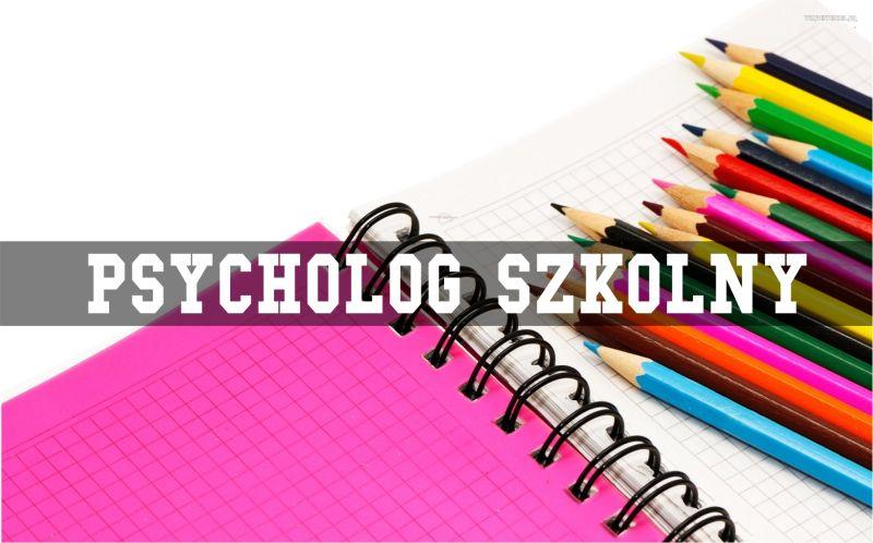 Godziny pracy psychologa