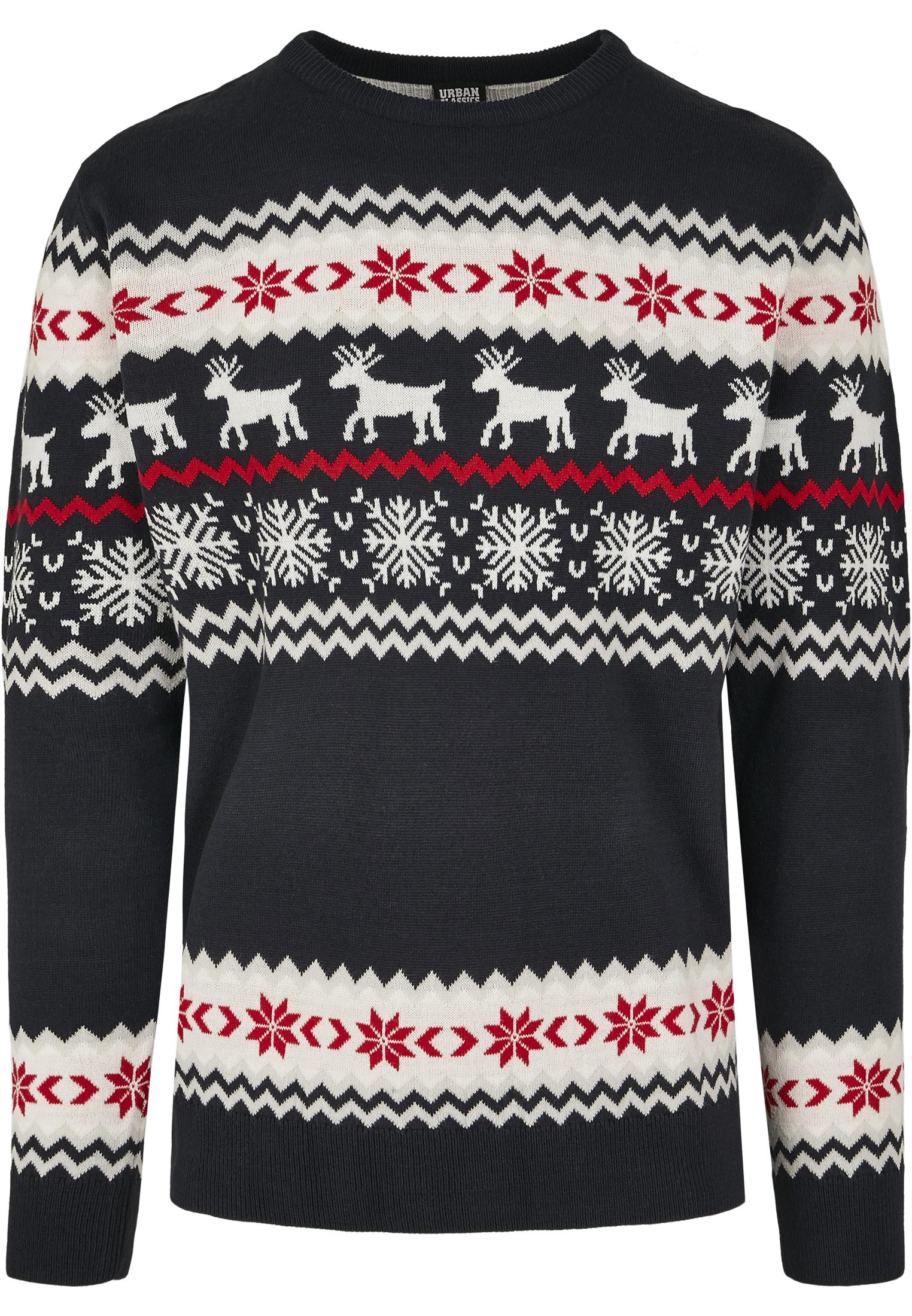 Dzień Świątecznego swetra.