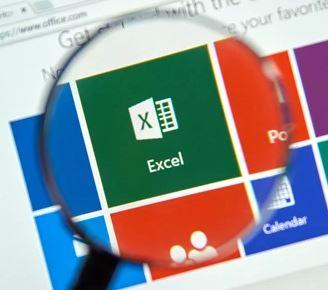 Ćwiczenia z Excela