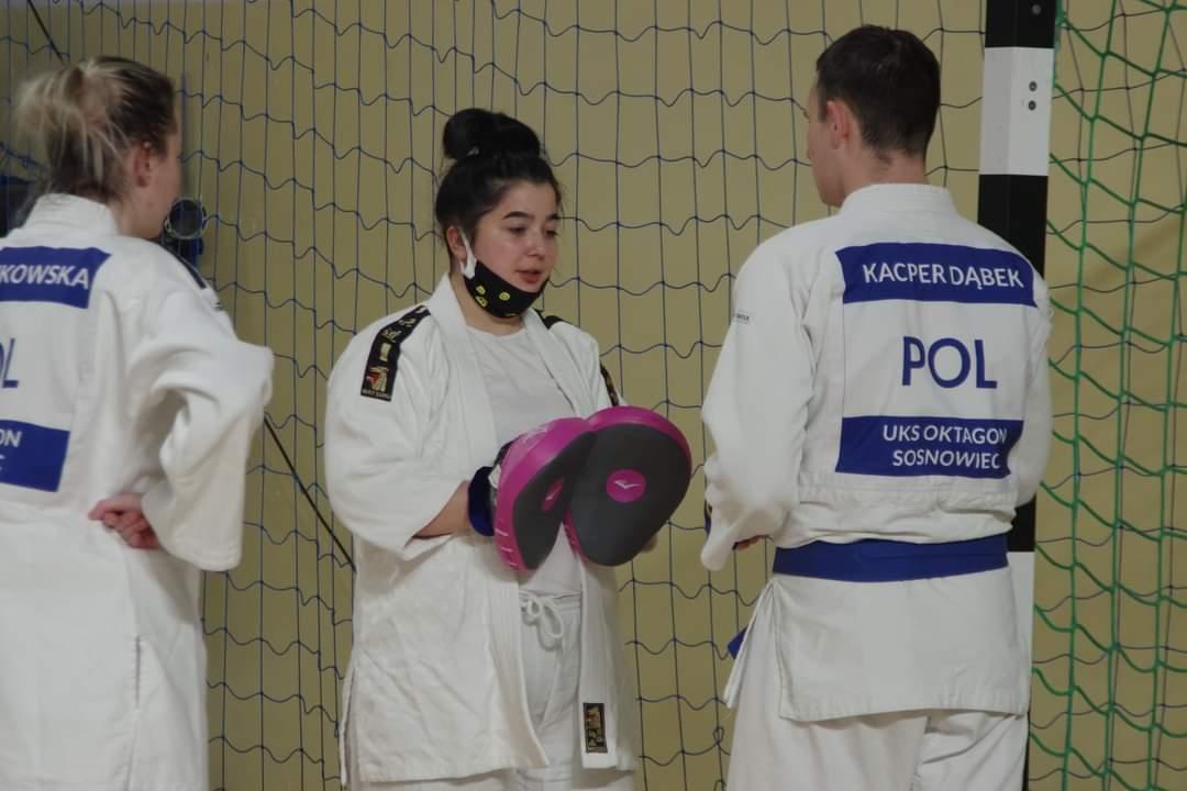 Otwarte Mistrzostwa Śląska w Ju-Jitsu
